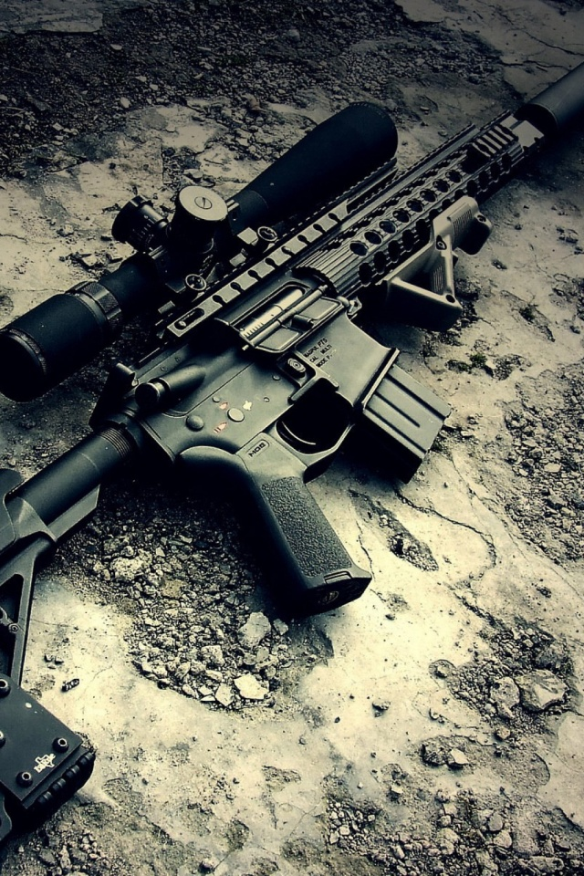 hd wallpapers for mobile,gun,firearm,trigger,assault rifle,air gun