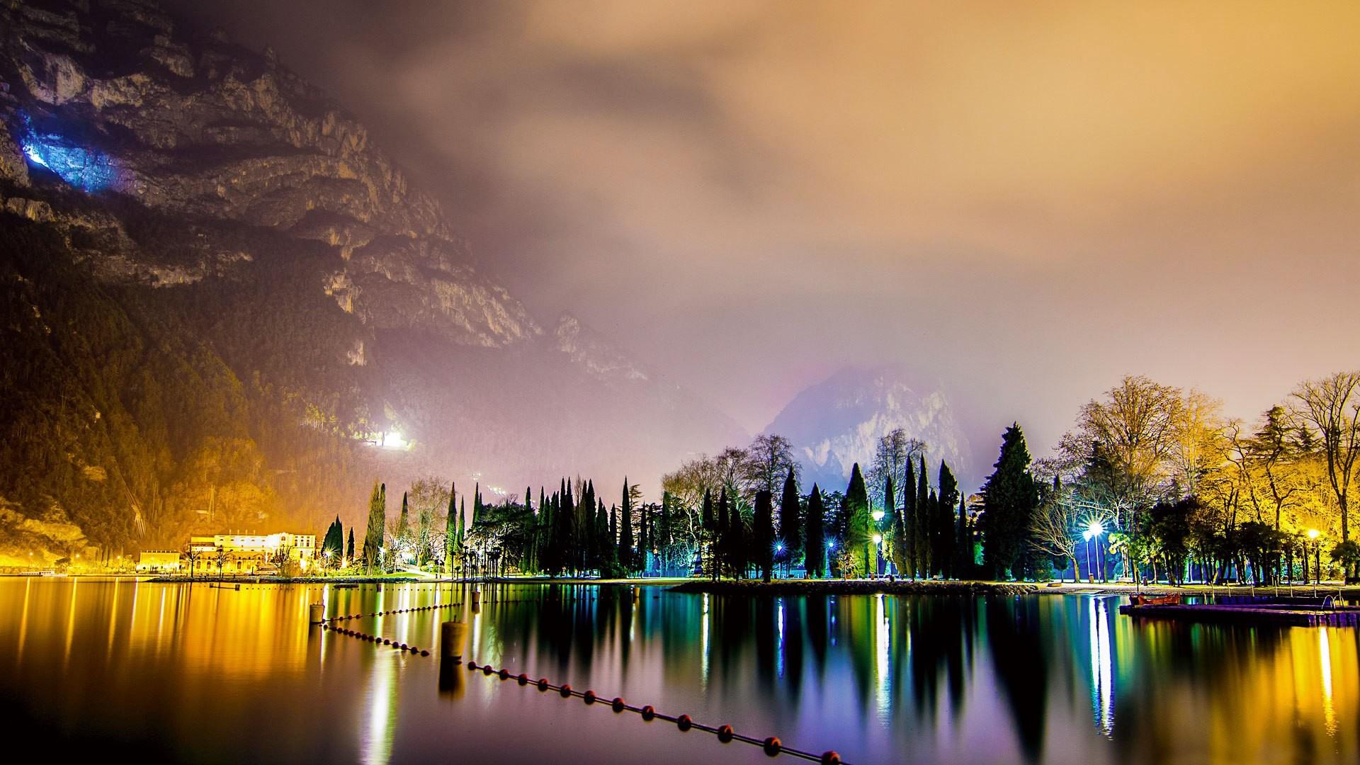 live lock screen wallpaper,sky,nature,reflection,water,natural landscape