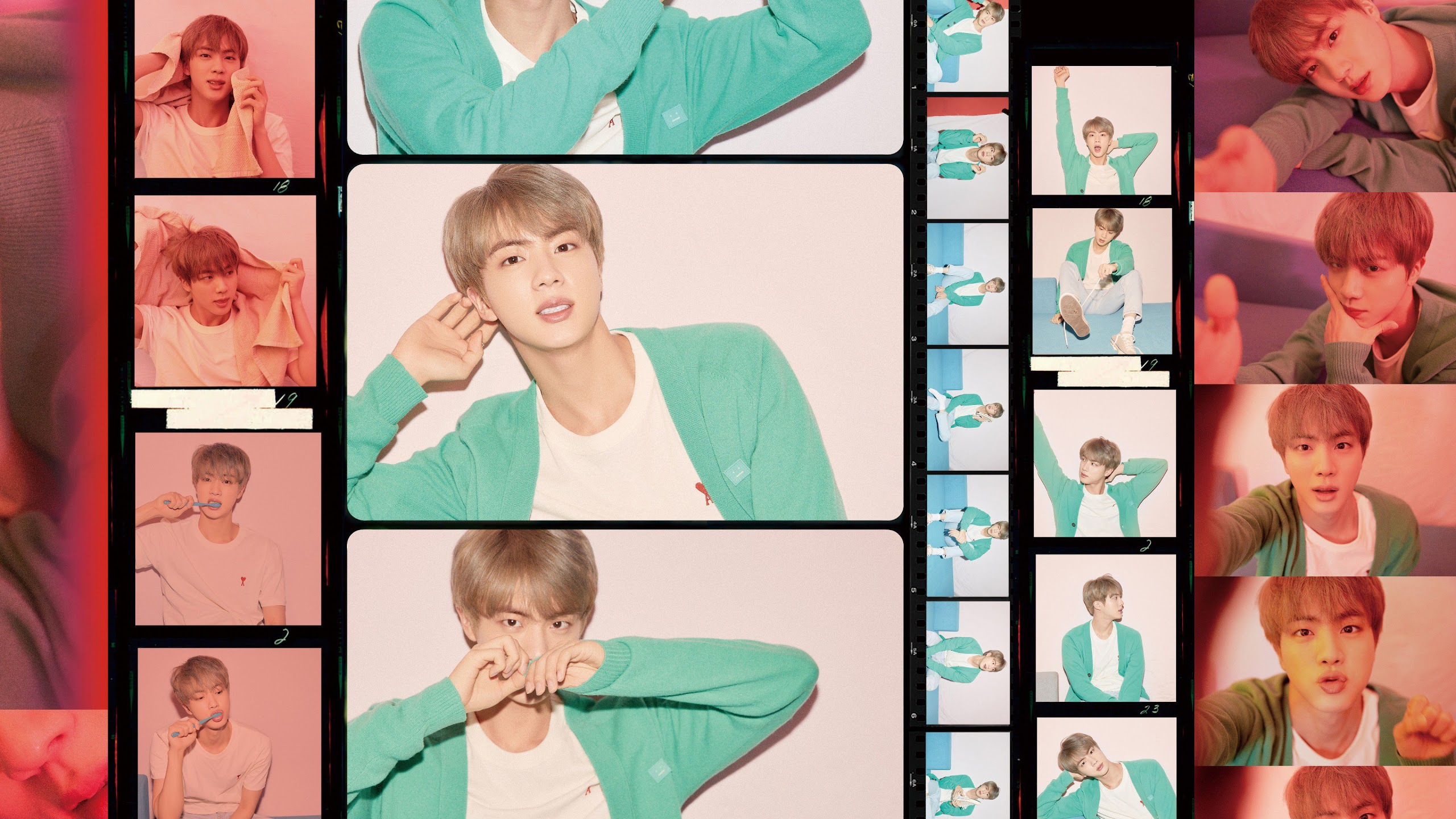 bts wallpaper hd,face,collage,facial expression,head,skin