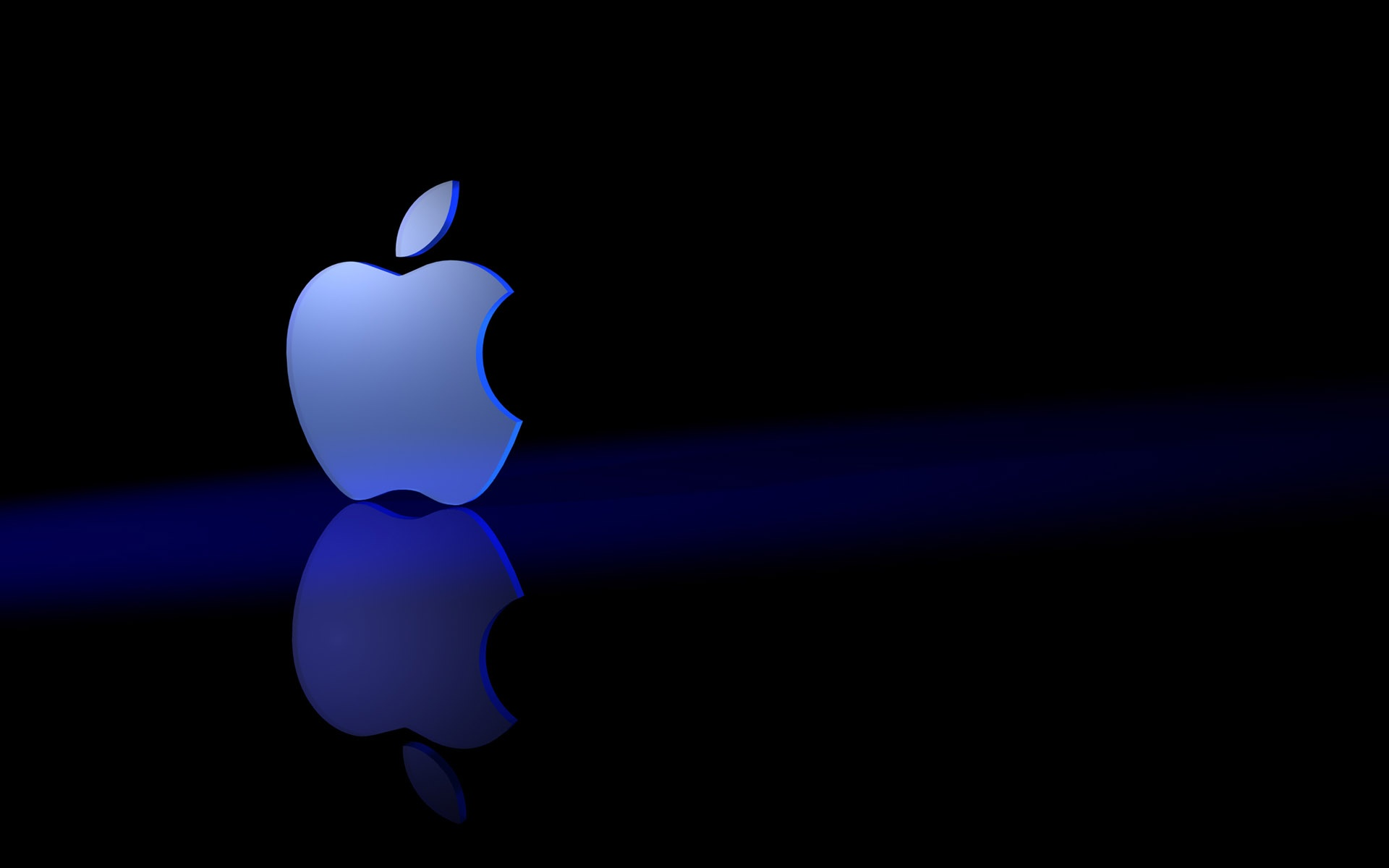apple wallpaper hd,black,blue,light,sky,darkness