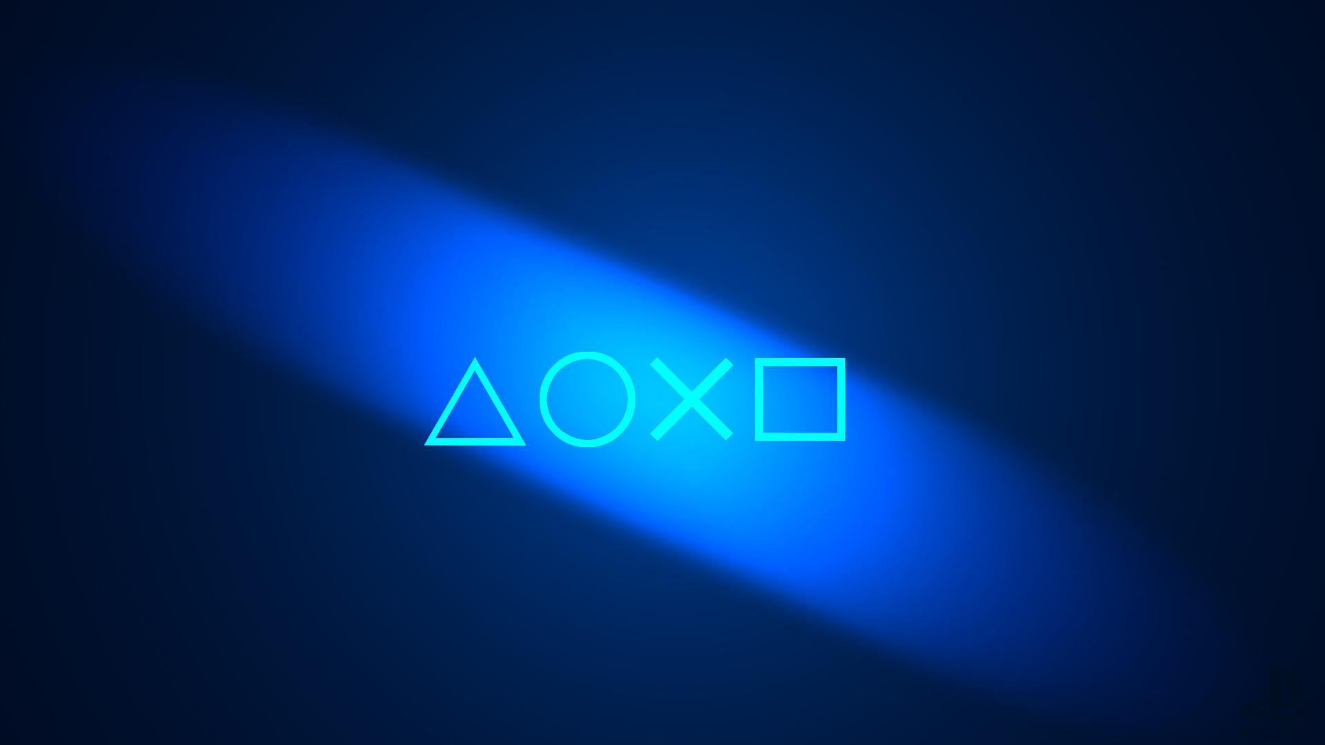 ps4 wallpaper,blue,electric blue,cobalt blue,light,azure