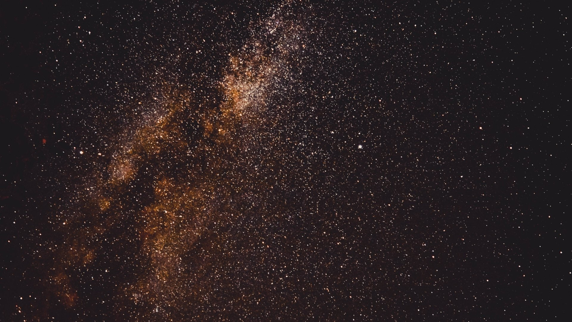 space wallpaper 4k,black,sky,galaxy,astronomical object,brown