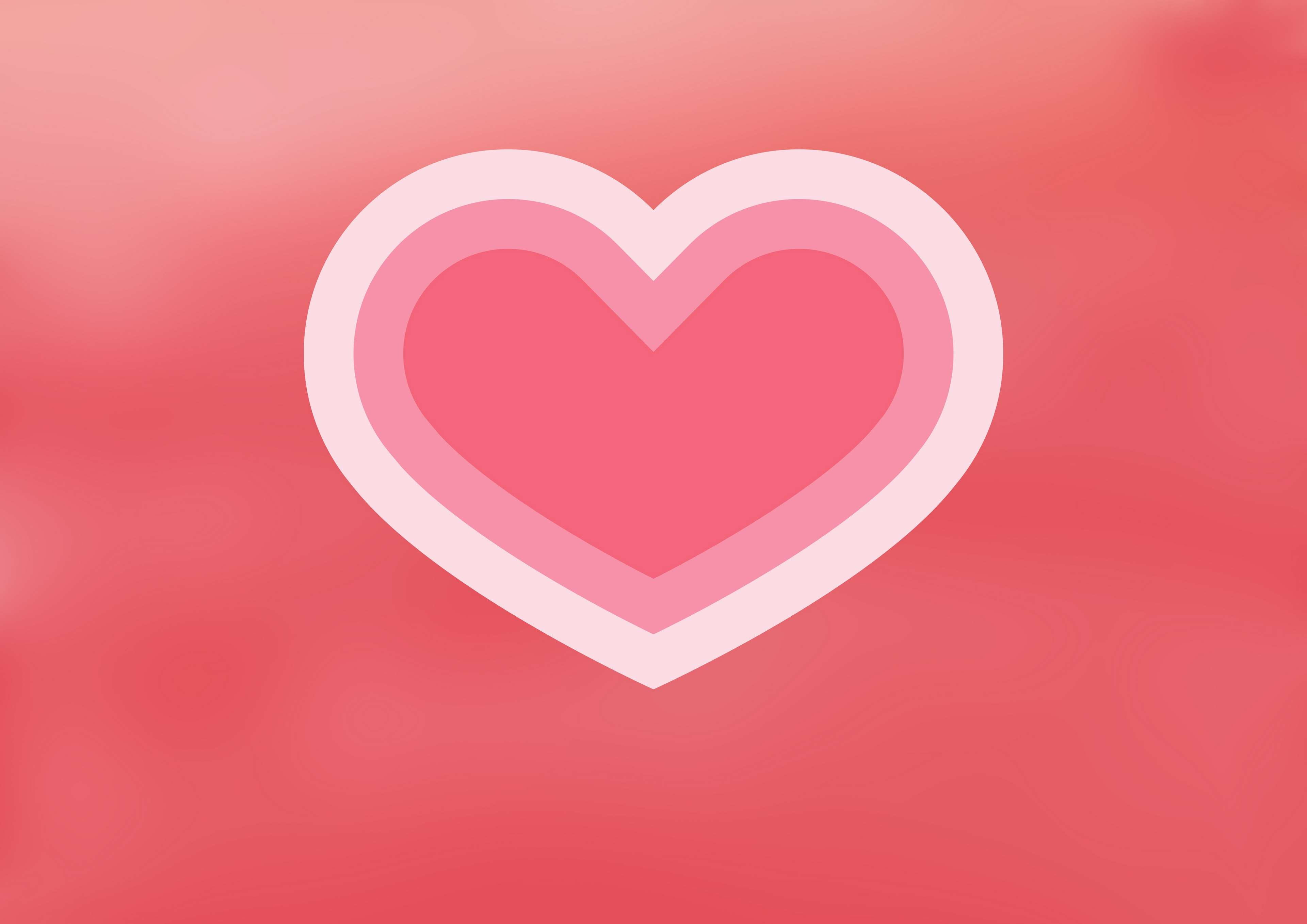 i love you wallpaper,heart,pink,red,love,valentine's day