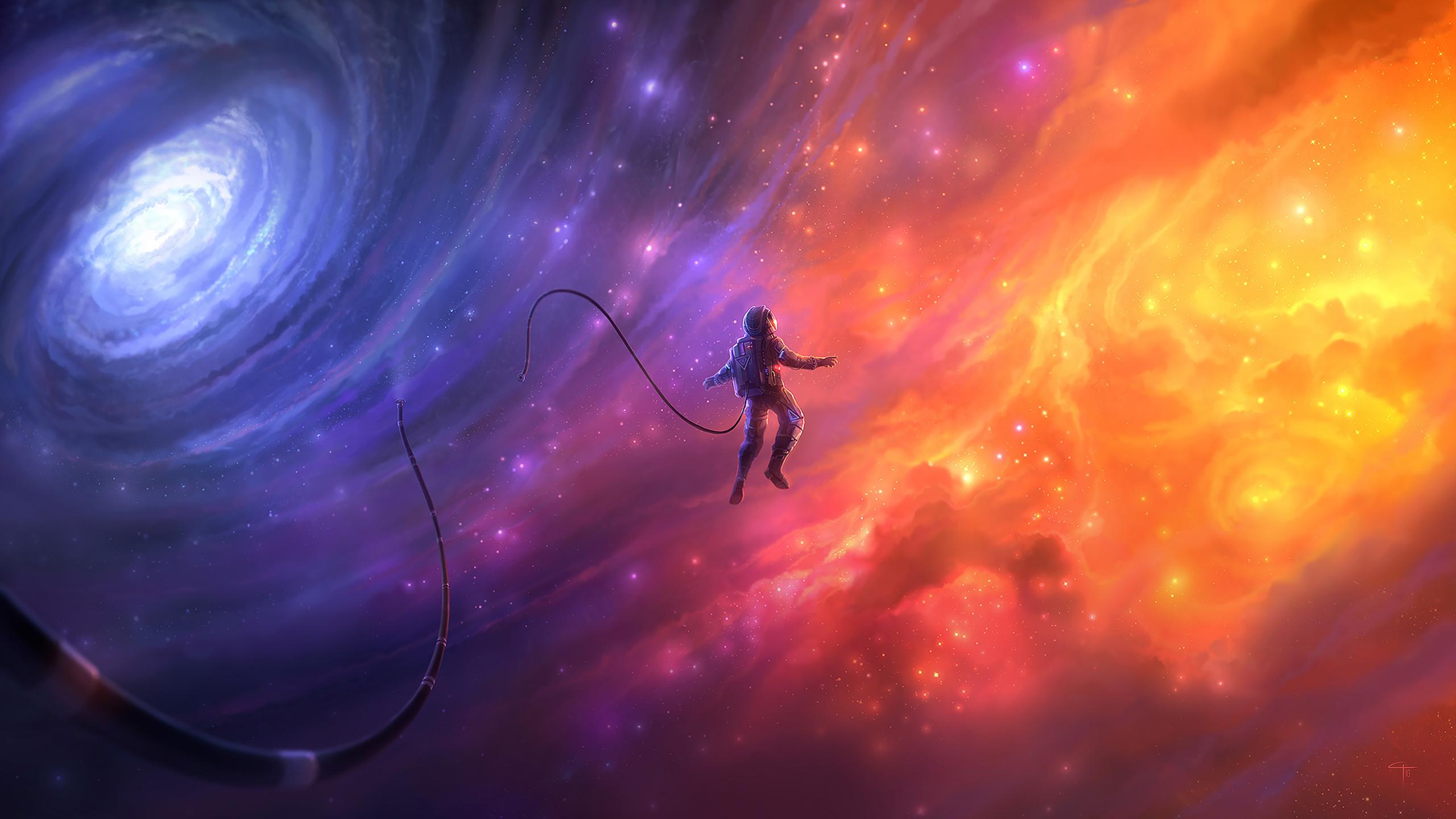 space wallpaper 4k,violet,sky,purple,astronomical object,nebula