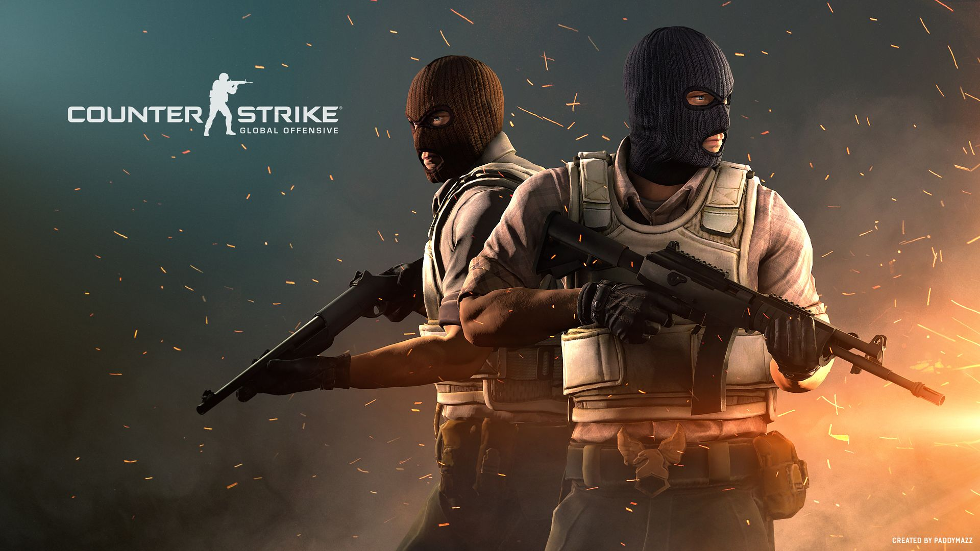csgo wallpaper,action adventure game,pc game,movie,shooter game,action film  (#16554) - WallpaperUse