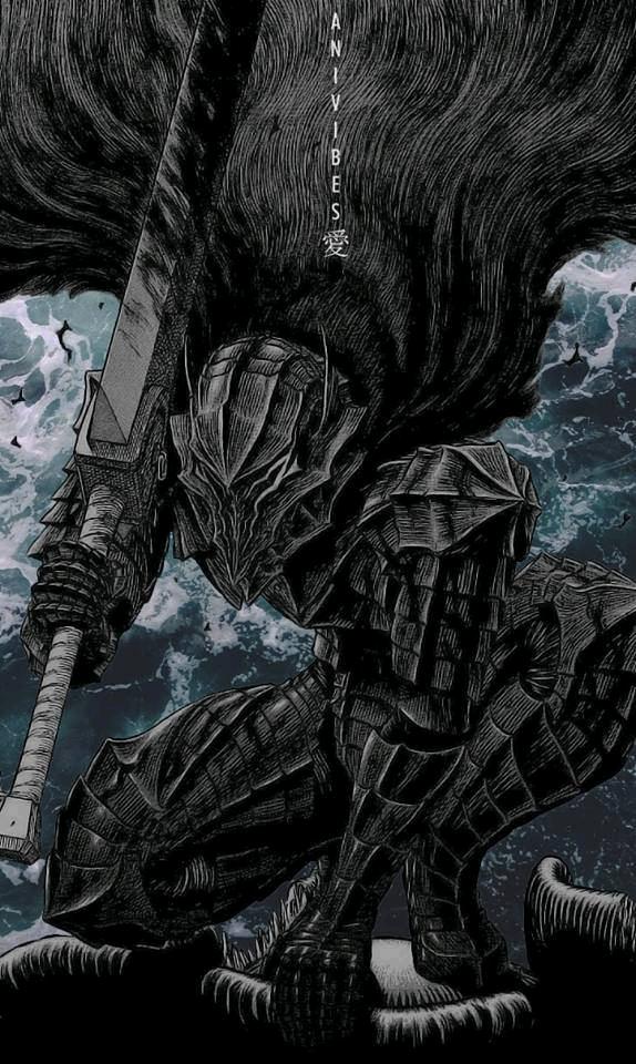 anime wallpaper phone,action adventure game,cg artwork,demon,fictional character,illustration