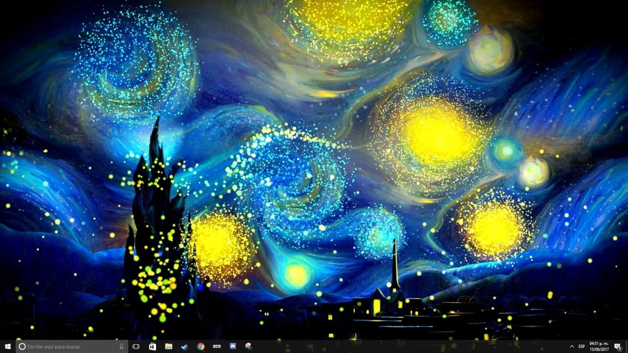 Starry Night Wallpaper Sky Nature Purple Atmosphere Atmospheric Phenomenon 118046 Wallpaperuse