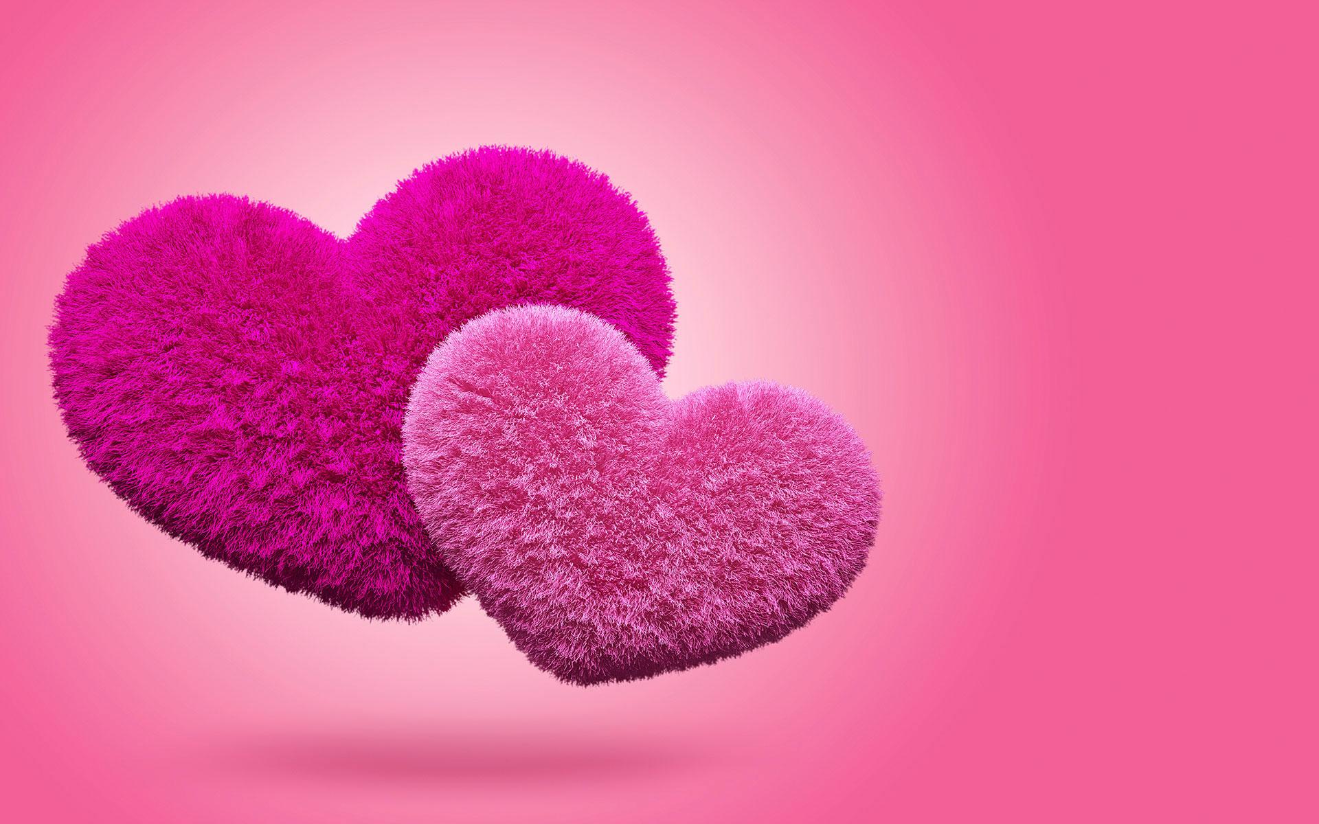 cute heart wallpapers,heart,pink,love,purple,violet