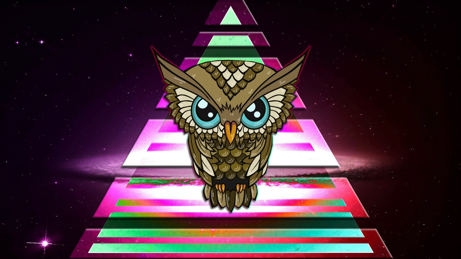 illuminati wallpaper,owl,graphic design,illustration,design,bird of prey