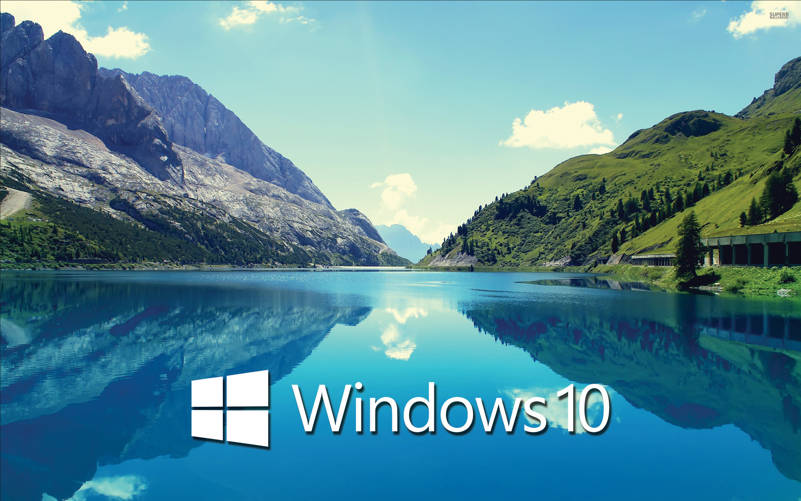 windows 10 hd wallpapers 1080p,natural landscape,body of water,nature,reflection,water resources
