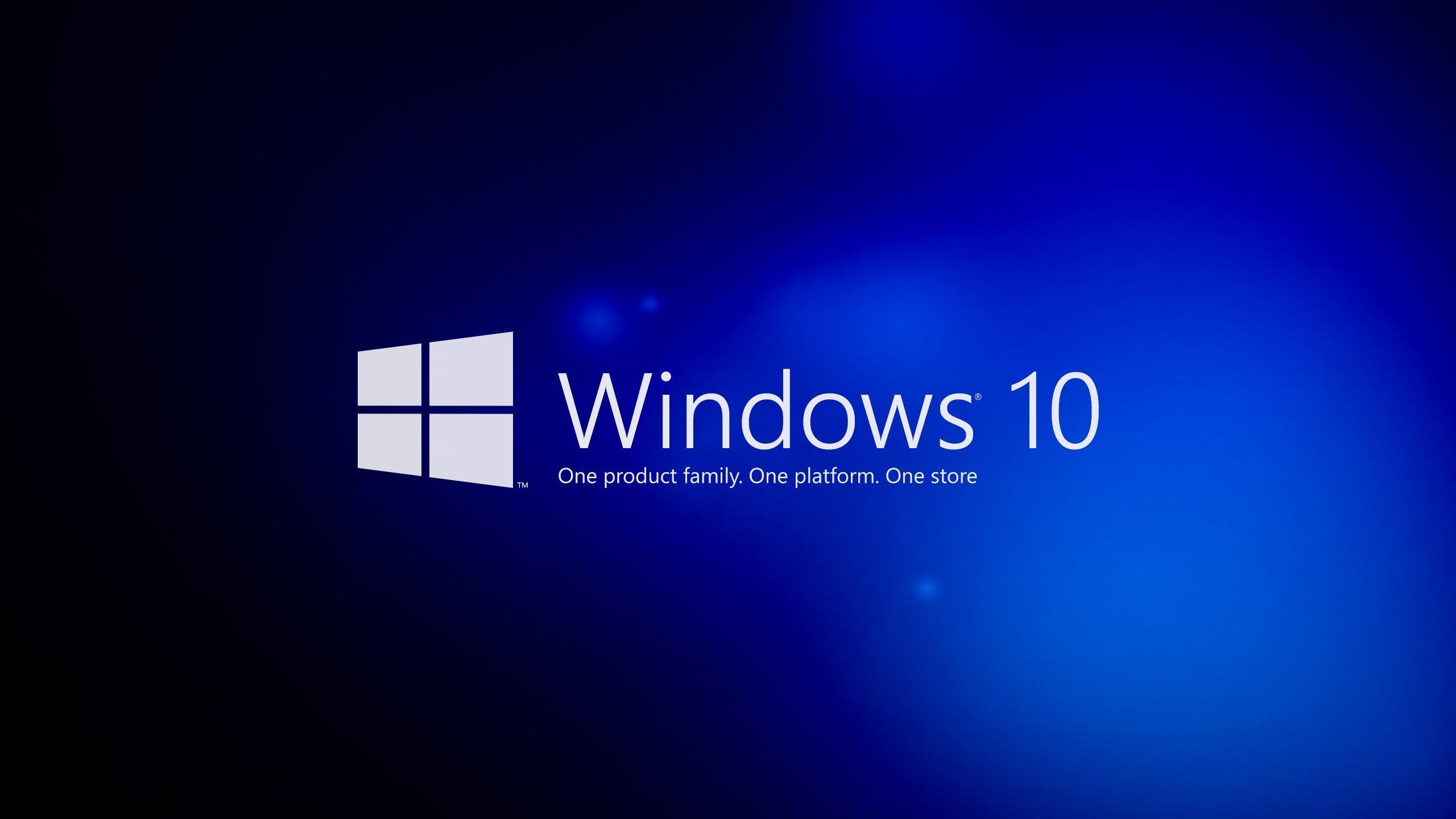 wallpaper for laptop windows 10,logo,text,blue,font,cobalt blue