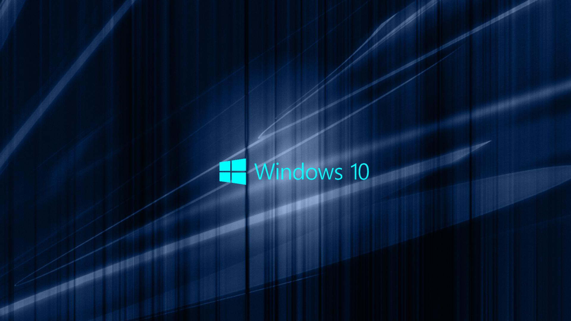 wallpaper for laptop windows 10,blue,text,light,line,electric blue