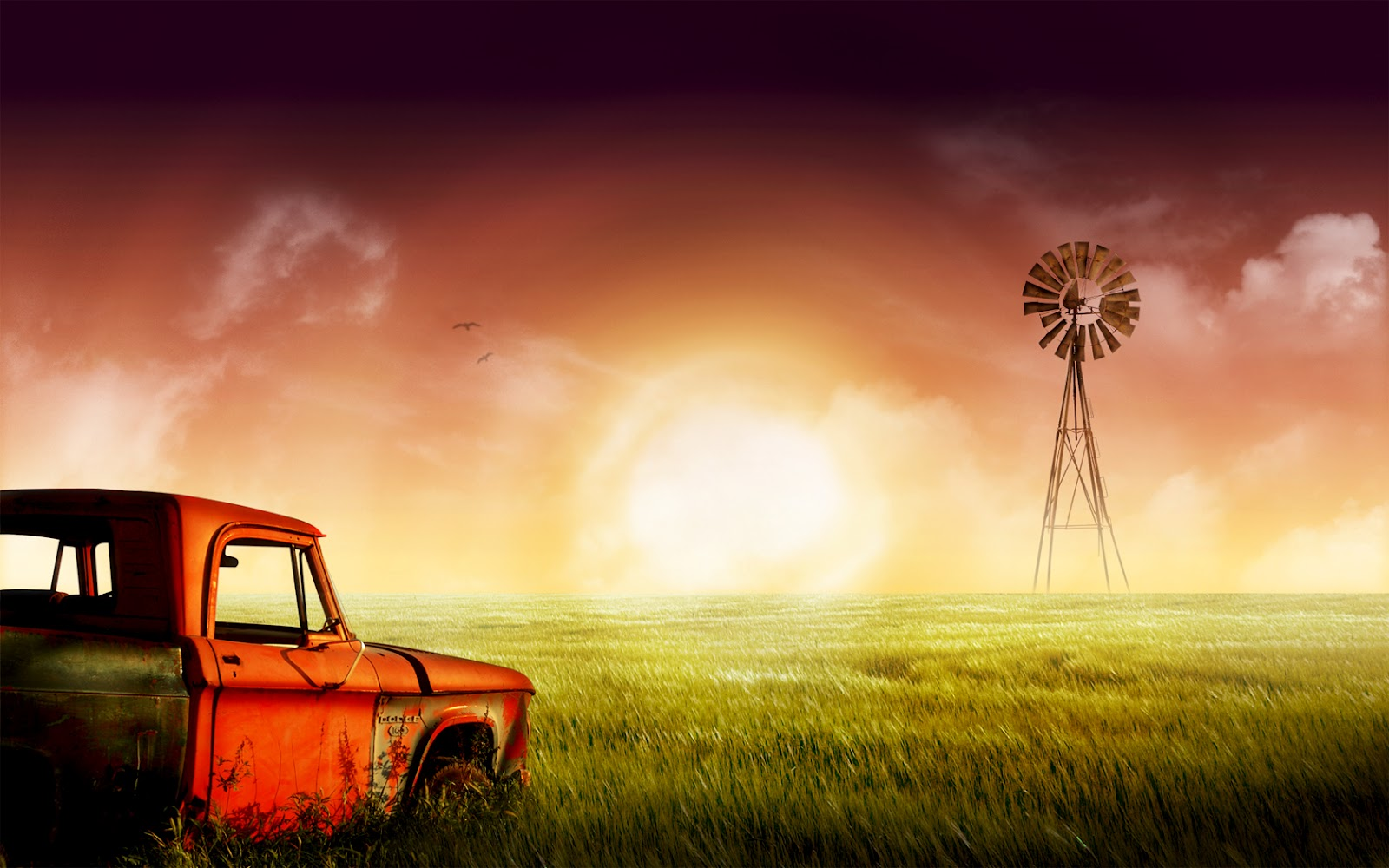 hd quality wallpaper,nature,sky,prairie,natural environment,plain