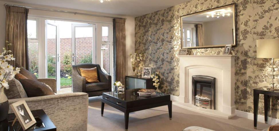 wallpaper designs for living room,living room,room,property,furniture,interior design