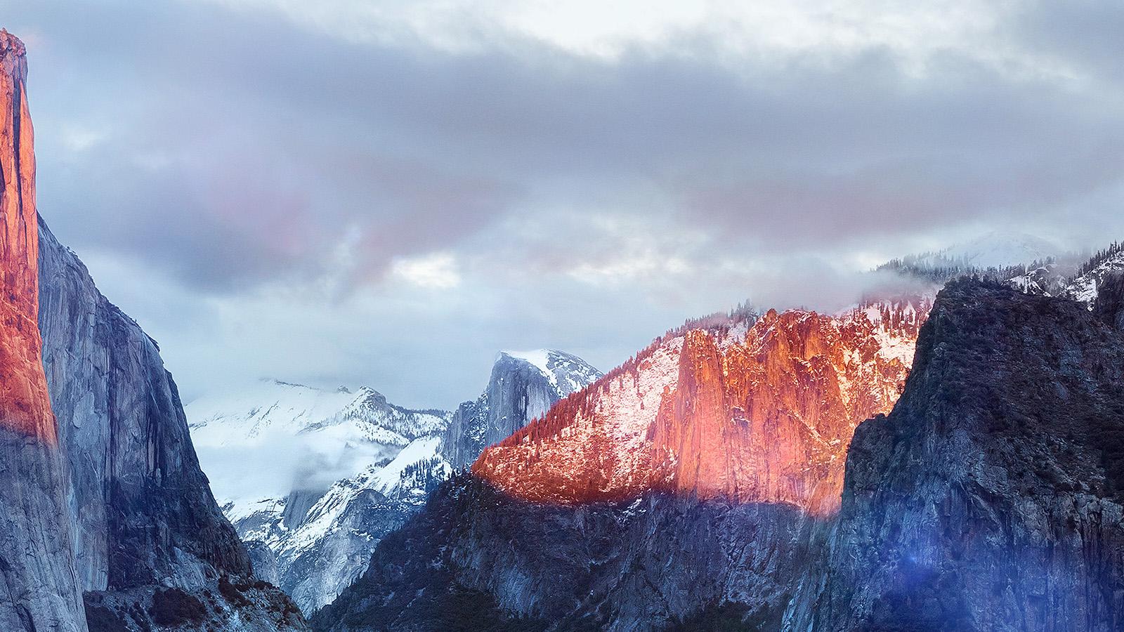mac wallpaper 4k,mountainous landforms,mountain,mountain range,sky,nature