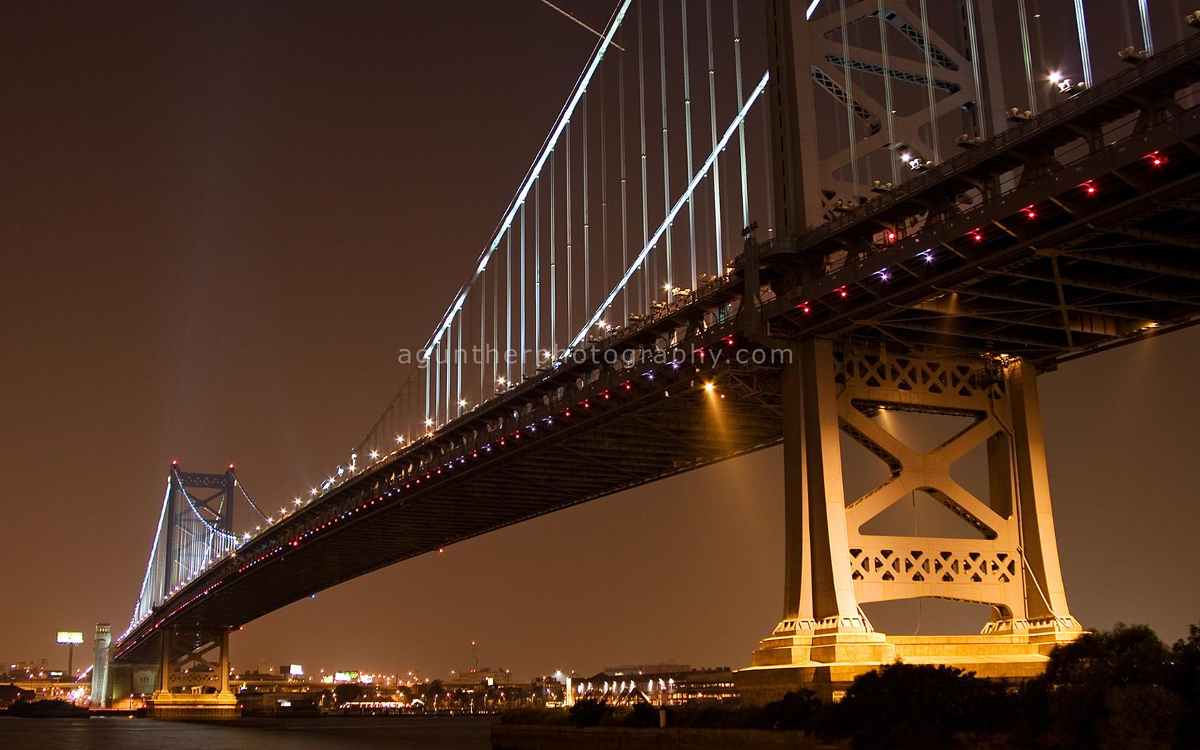 high hd wallpaper,bridge,night,fixed link,landmark,cable stayed bridge