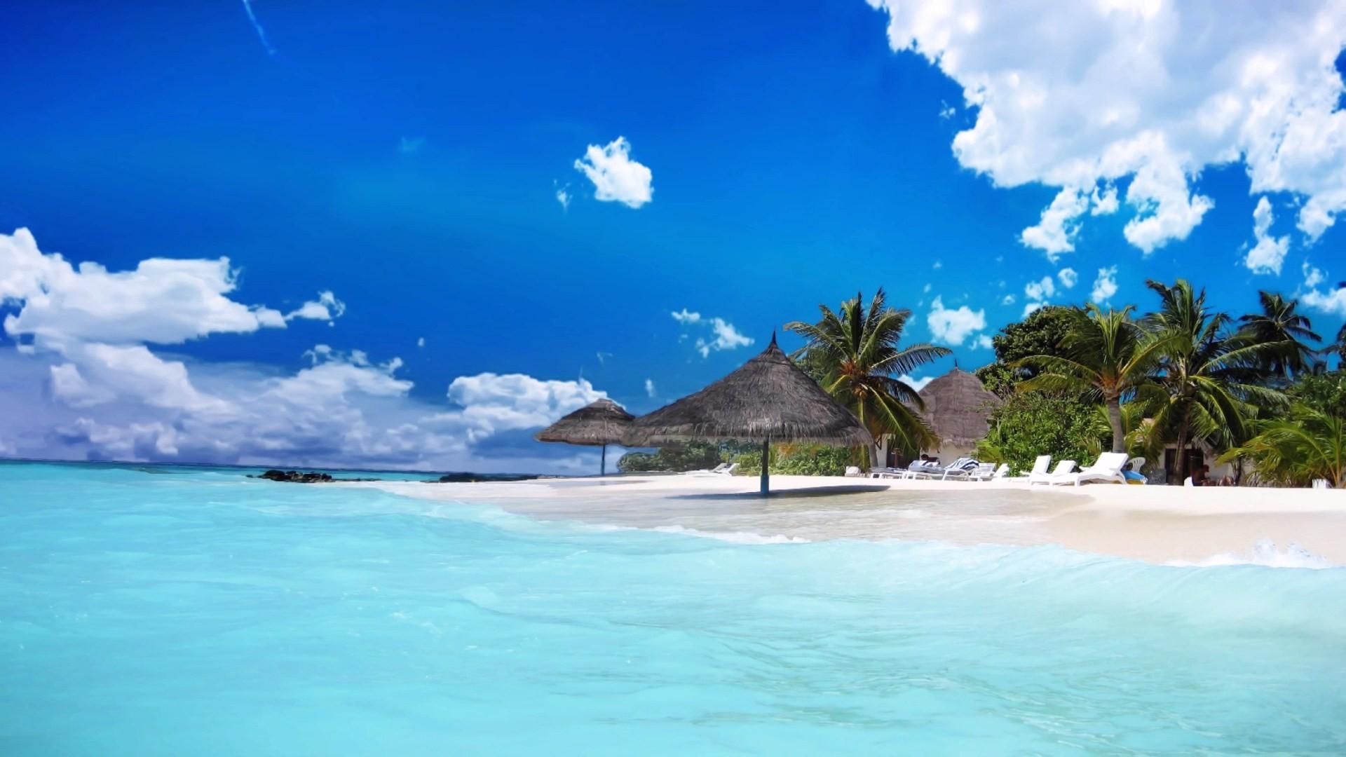 beach pictures wallpaper,tropics,nature,caribbean,natural landscape,sky