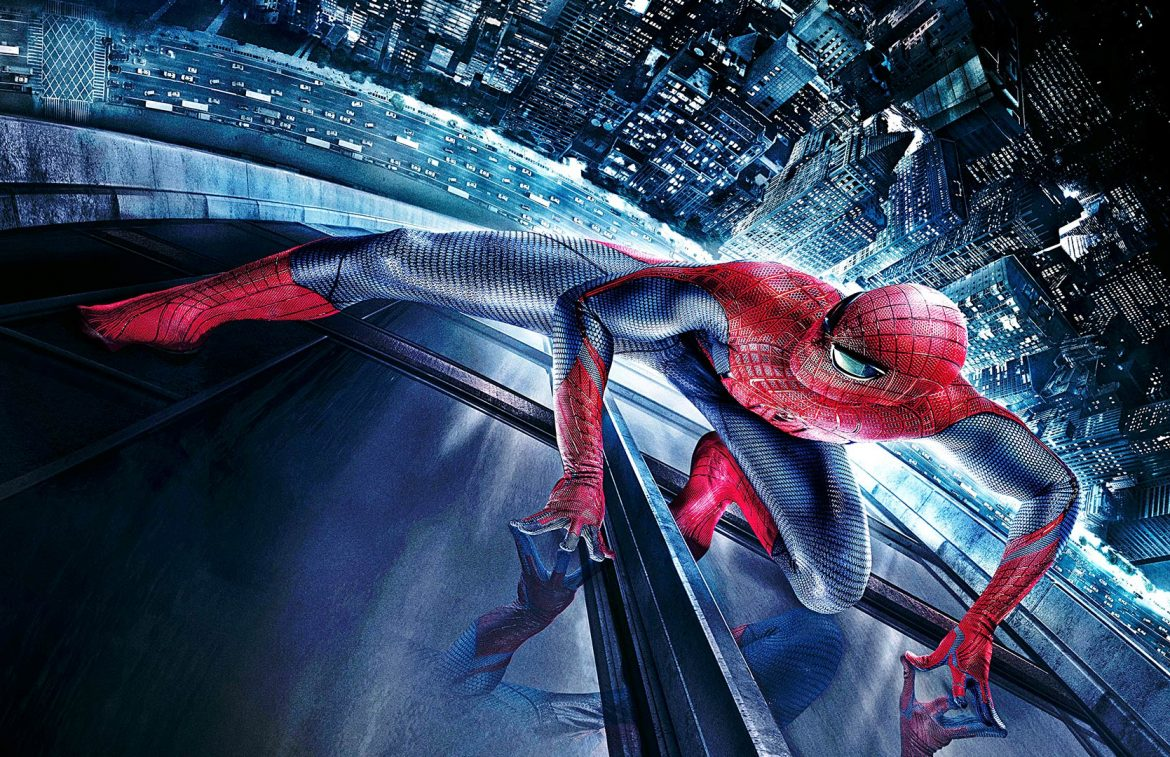 spiderman live wallpaper,fictional character,graphic design,graphics,space,cg artwork