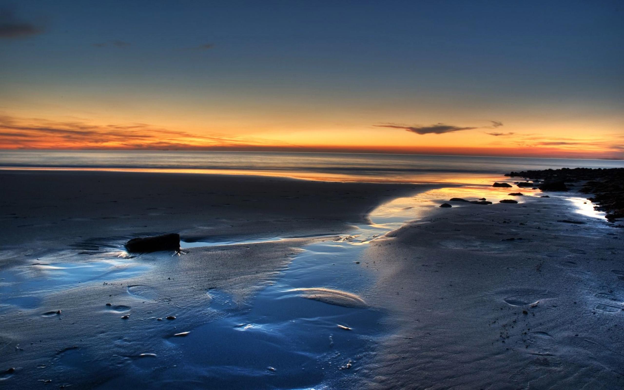 display wallpaper,sky,body of water,sea,nature,horizon