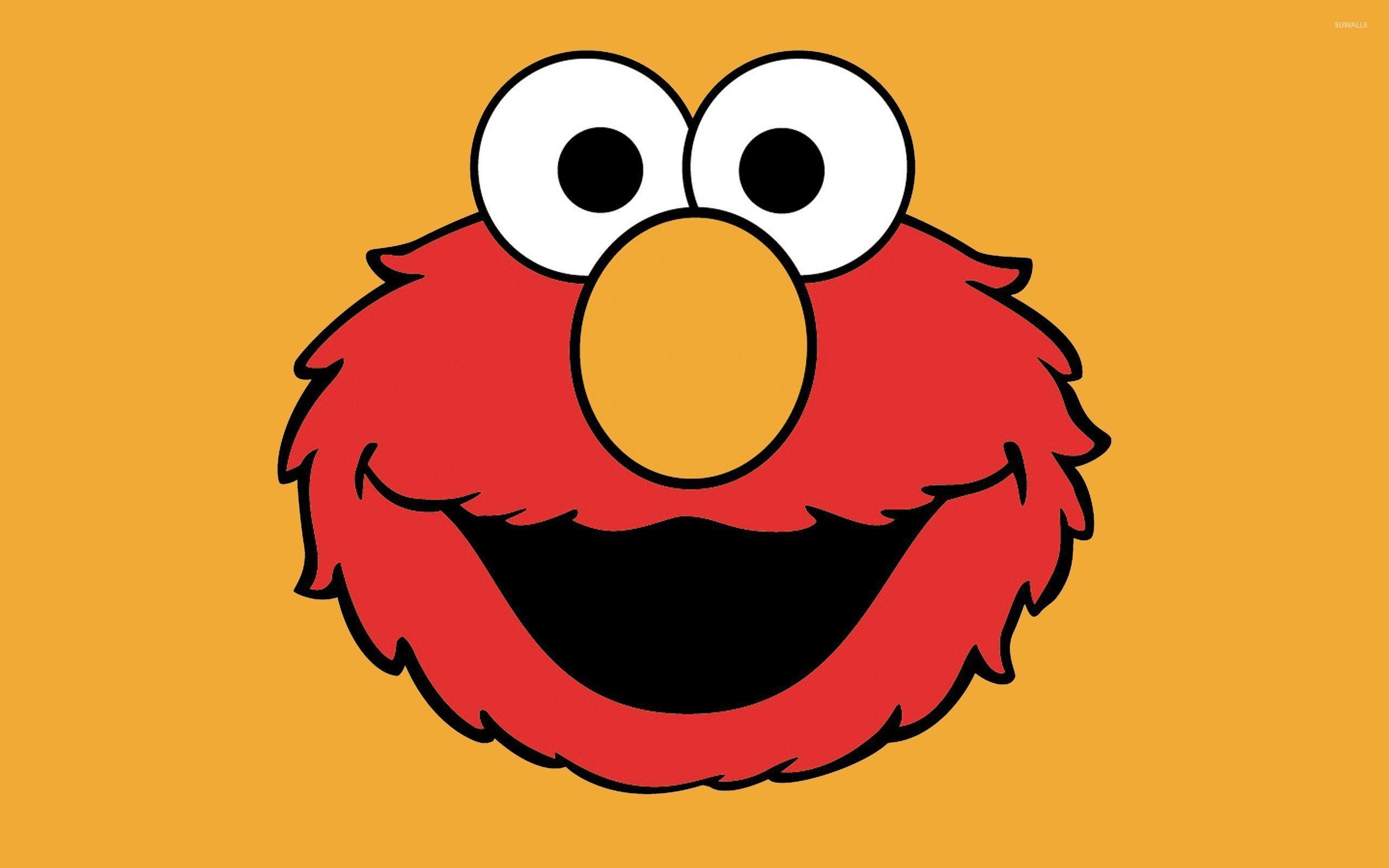 エルモの壁紙 赤 ぬいぐるみ おもちゃ テディベア 鳥 Wallpaperuse