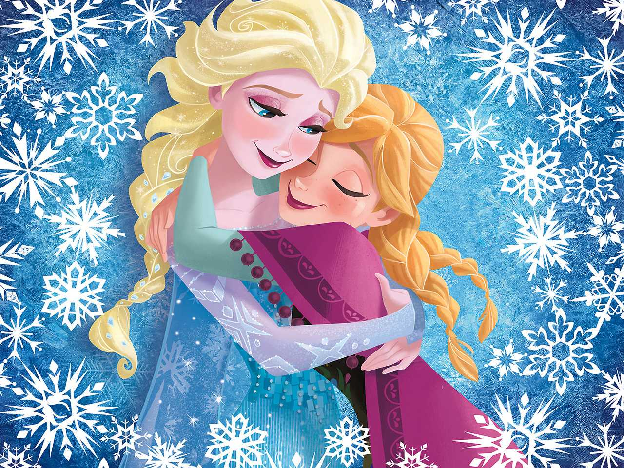 elsa and anna wallpapers,cartoon,illustration,fictional character,doll