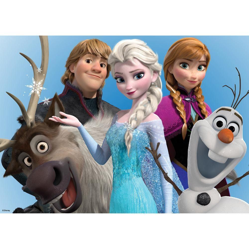 elsa and anna wallpapers,animated cartoon,cartoon,reindeer,animation,toy