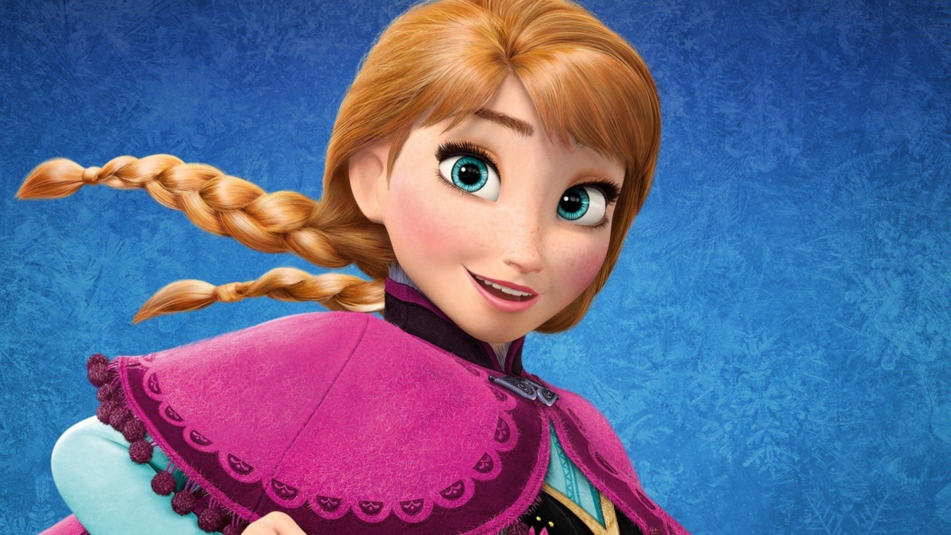 elsa and anna wallpapers,doll,toy,animation,barbie,brown hair