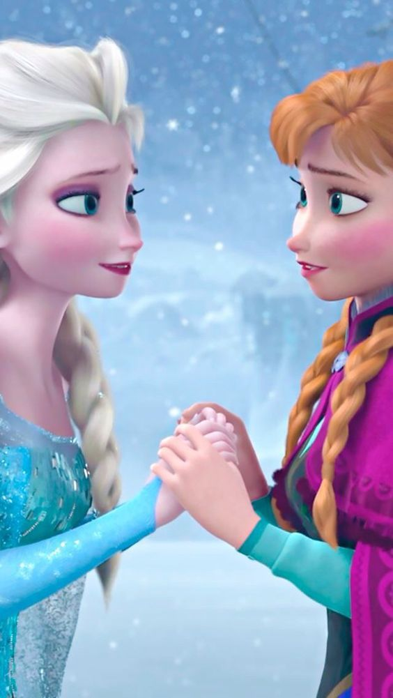 elsa and anna wallpapers,doll,cartoon,barbie,toy,gesture