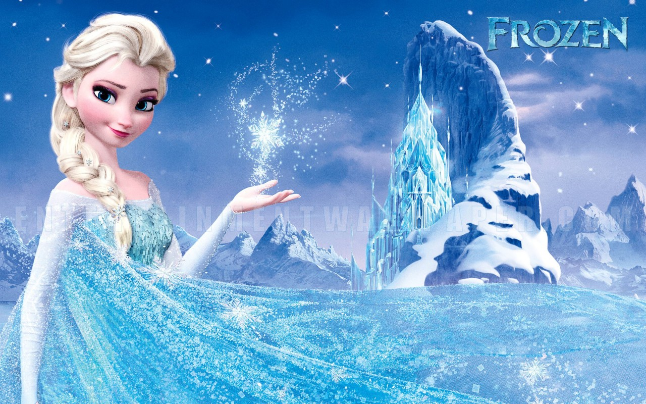 elsa and anna wallpapers,cg artwork,fictional character,doll,sky,angel