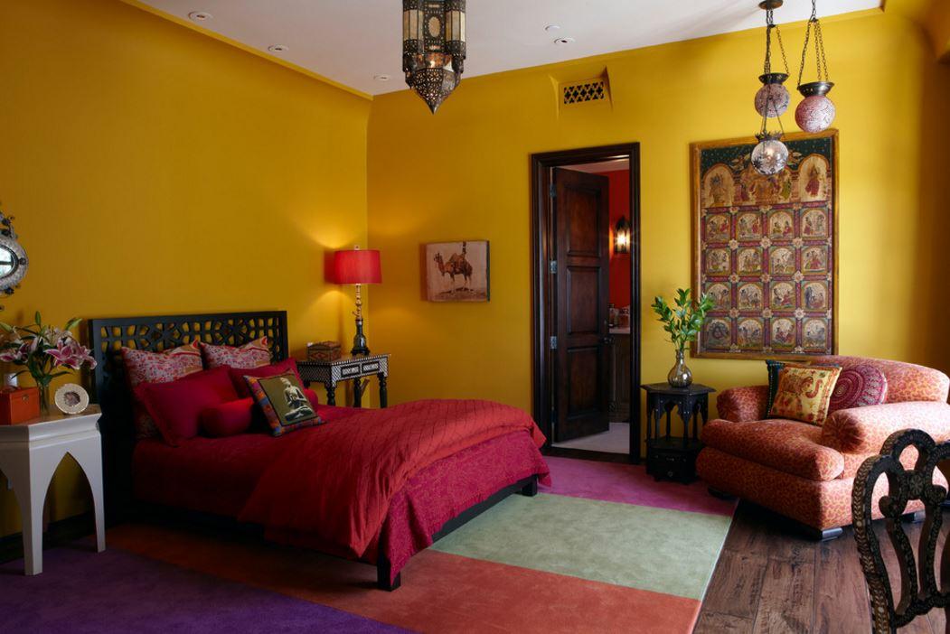 wallpaper for bedroom walls india,room,furniture,property,interior design,living room