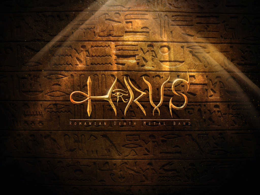 eye of horus wallpaper,text,font,darkness,calligraphy,graphics