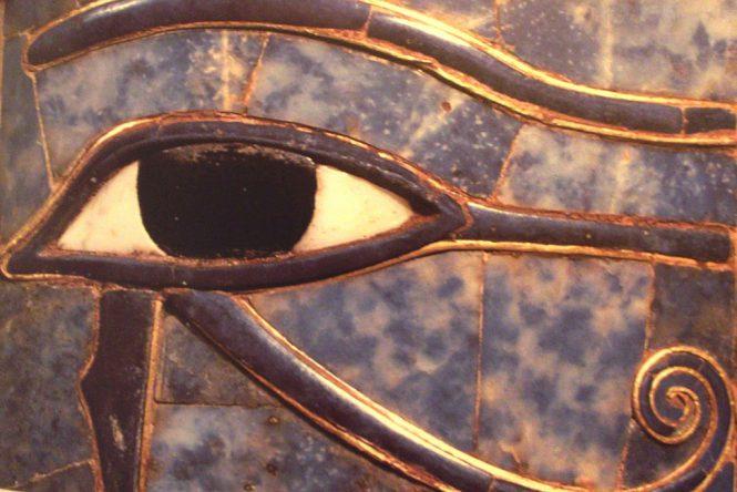 eye of horus wallpaper,iron,metal,eyewear,copper,still life