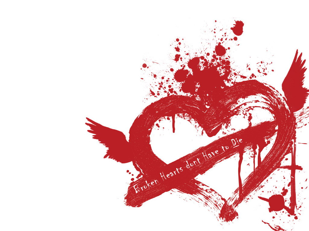 wallpapers of broken heart couples,red,text,love,heart,organ