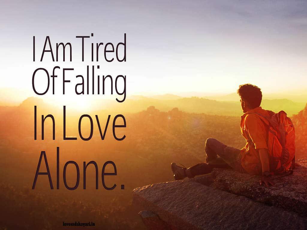sad love wallpaper,text,sky,morning,font,adaptation
