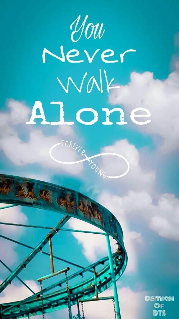 alone wallpaper,sky,text,amusement ride,water,amusement park