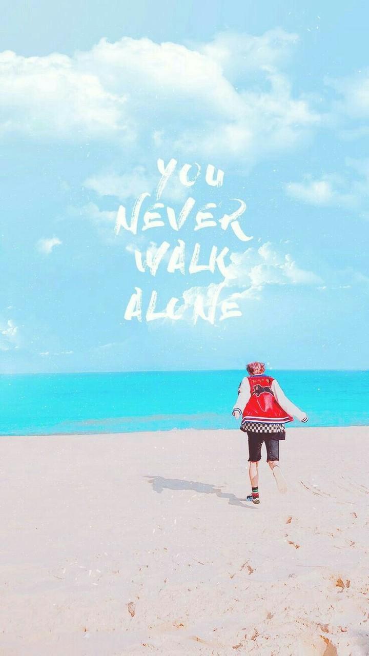 alone wallpaper,sky,vacation,summer,sea,ocean