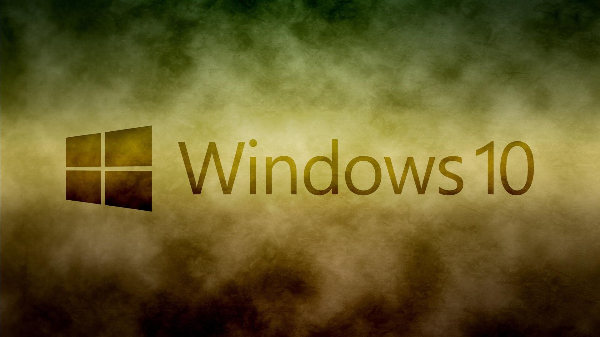 windows 10 wallpaper hd,text,font,sky,atmosphere,logo