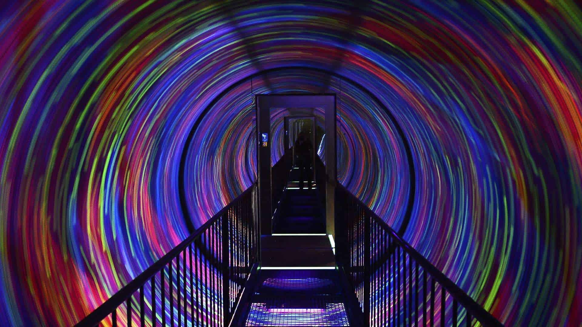 windows 10 wallpaper hd,blue,light,purple,violet,psychedelic art