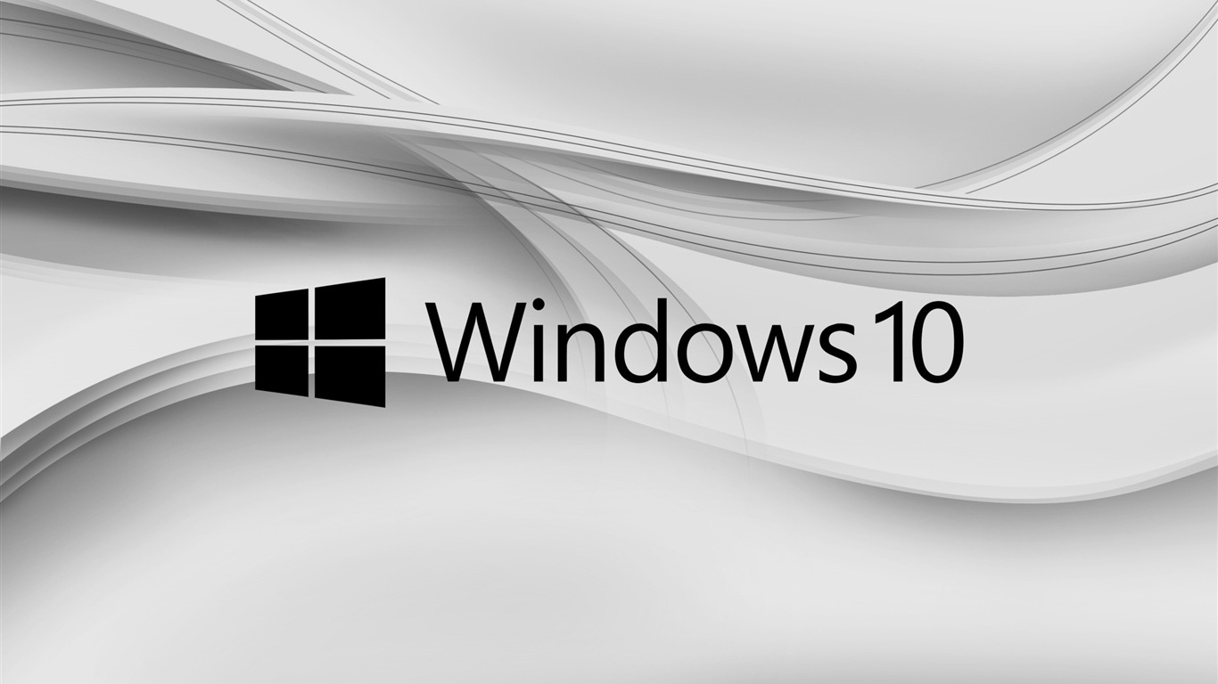 windows 10 wallpaper hd,white,text,line,font,material property