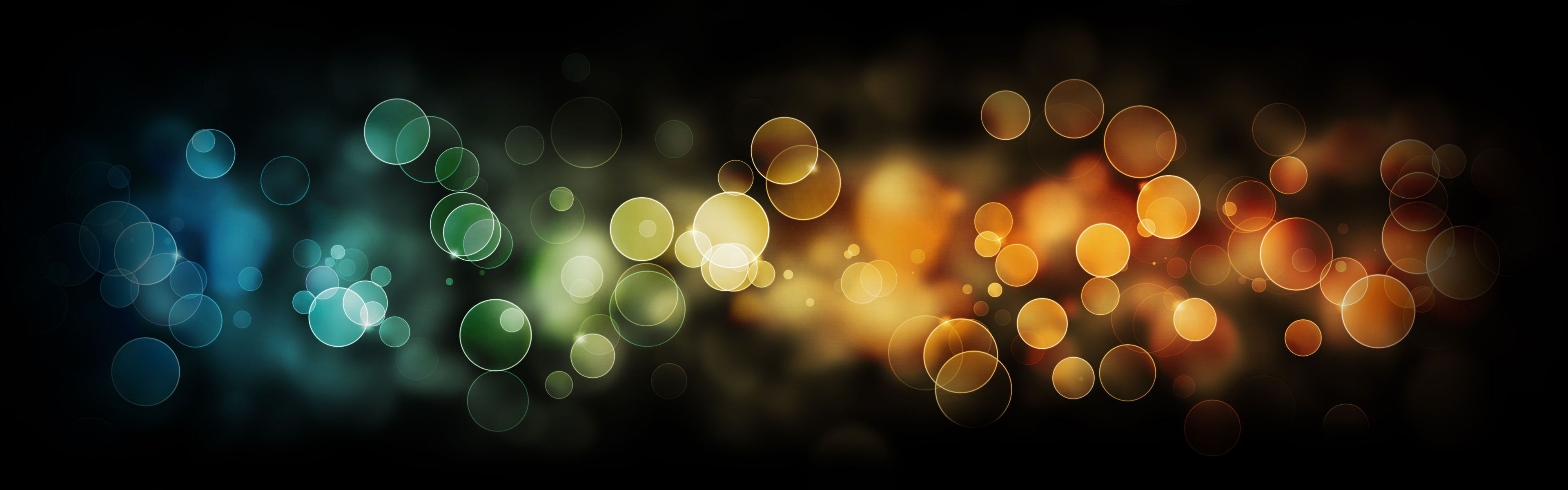 dual monitor wallpaper,light,circle,orange,lighting,yellow
