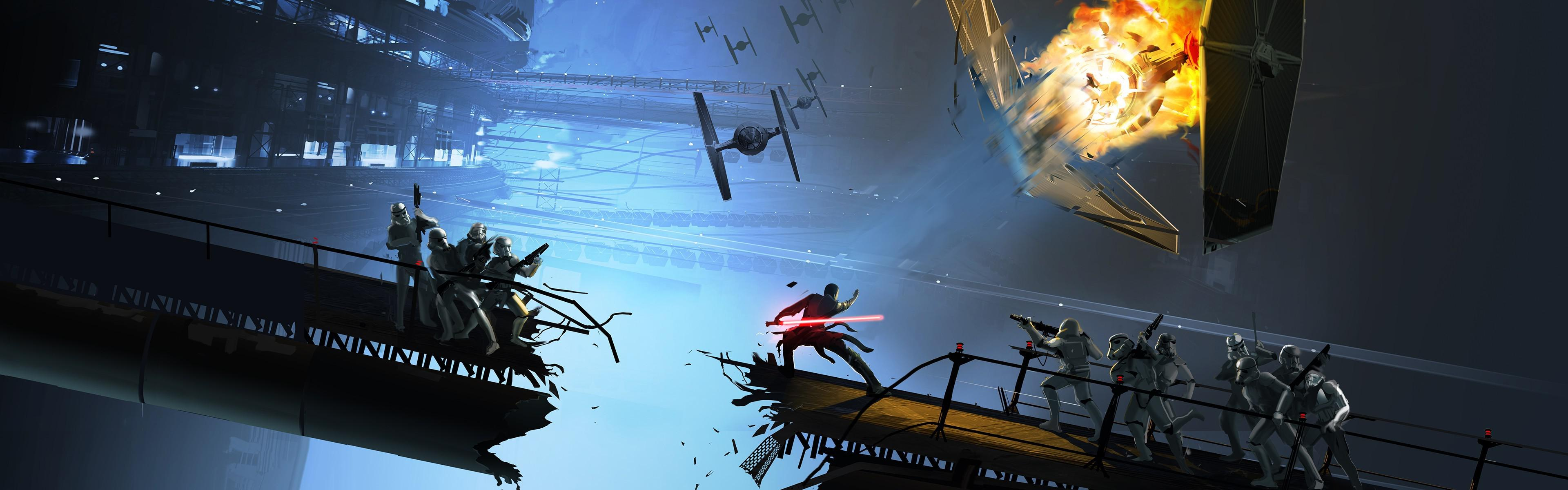 dual monitor wallpaper,action adventure game,games,pc game,space,graphic design