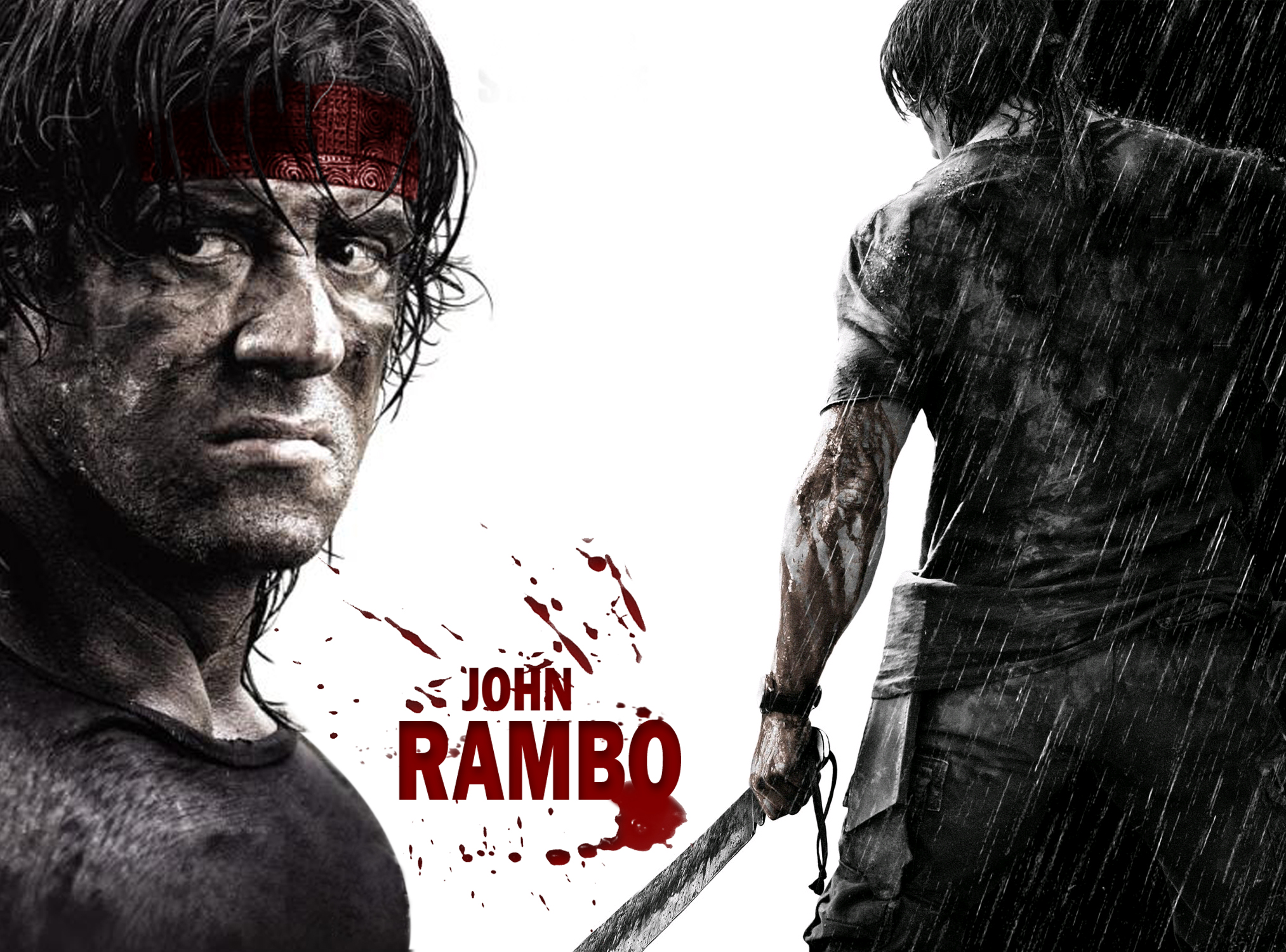 rambo wallpaper hd,movie,fictional character,flesh,games