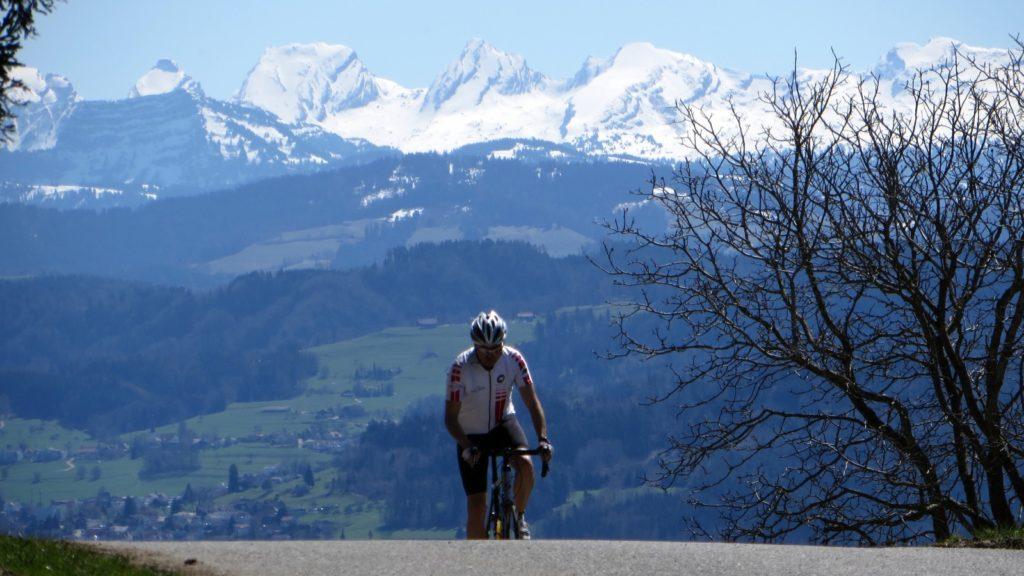 rennrad wallpaper,mountainous landforms,mountain range,mountain,sky,alps