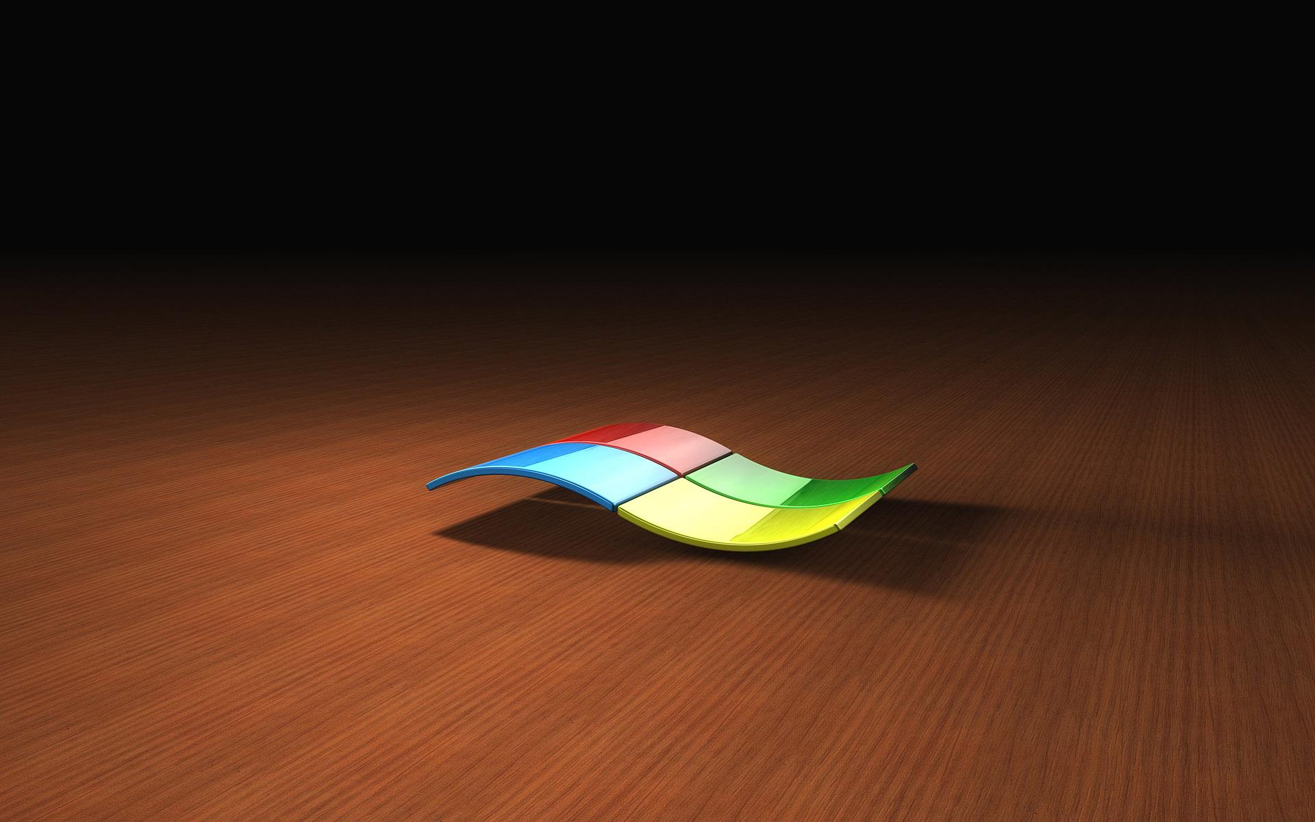 nature 3d wallpaper windows 7,origami,graphics,logo,paper,art
