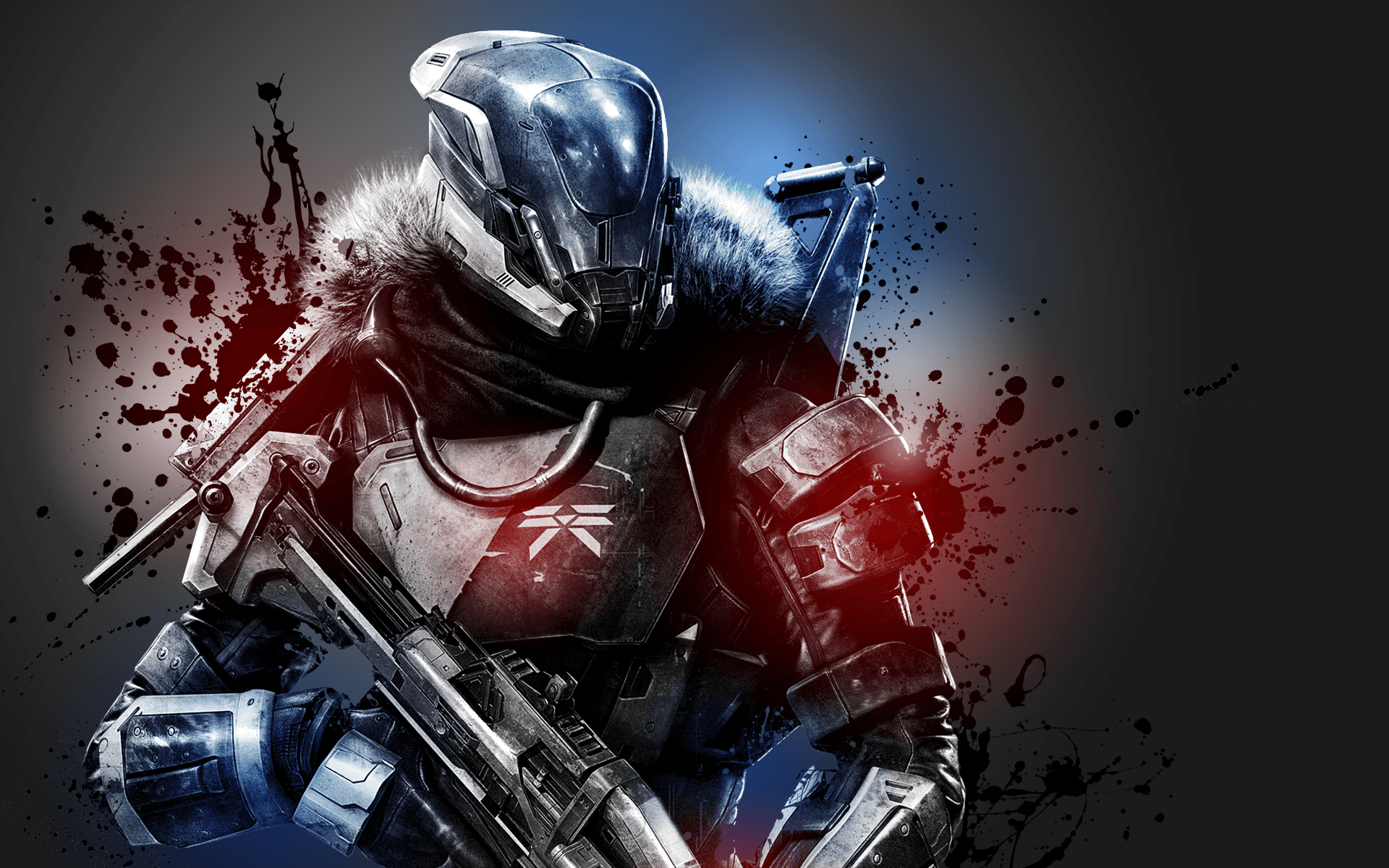 destiny wallpaper 4k,pc game,action adventure game,fictional character,graphic design,shooter game
