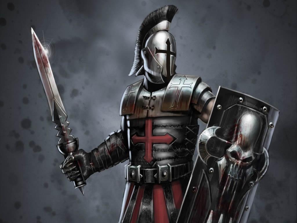 knights templar wallpaper,fictional character,knight,armour,superhero,pc game