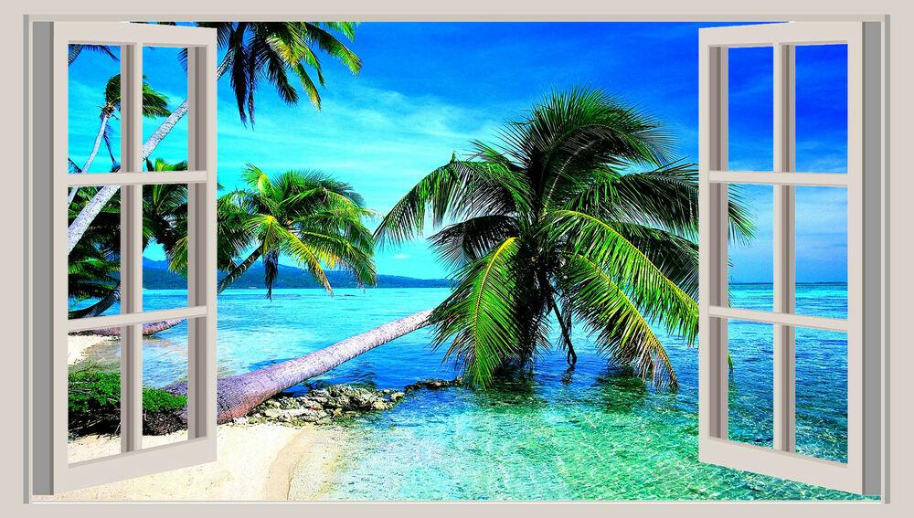 3d beach wallpaper,nature,natural landscape,caribbean,property,vacation