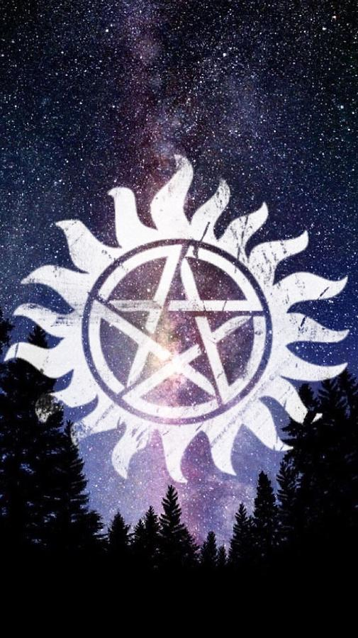 anti wallpaper,illustration,sky,symbol,star,space