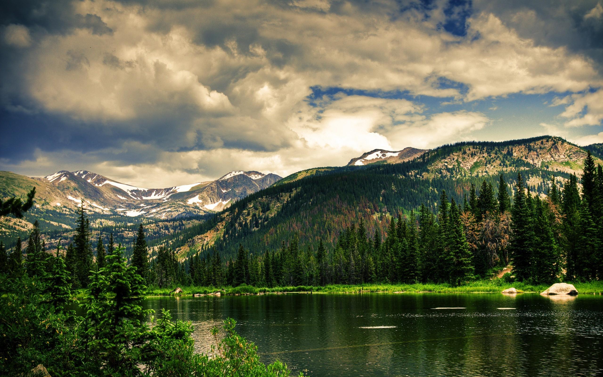 nature view wallpaper,mountainous landforms,highland,mountain,natural landscape,nature