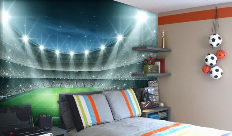 wallpaper teenage room boy,room,wall,interior design,property,furniture
